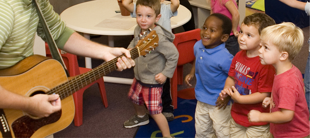 Music and Foreign Language Programs